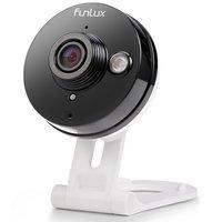 IP Camera Funlux mini 720P HD incl. 2-richting audio en app.