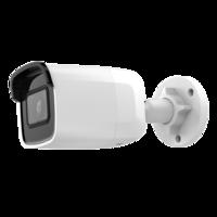 Draadloos Bullet Buiten 2MP 1080P IP WIFI Camera incl. SD-slot en app.